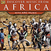 Discover Music from Africa von Various Artists