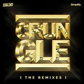 Crungle: The Remixes by Doctor Werewolf
