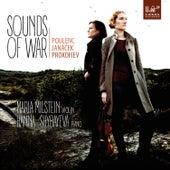 Sounds of War by Hanna Shybayeva