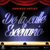 De la Calle al Escenario von Various Artists