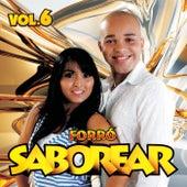 Forró Saborear, Vol. 6 von Forró Saborear