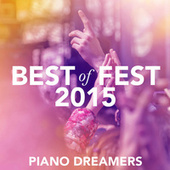 Best of Fest 2015 de Piano Dreamers