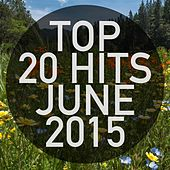 Top 20 Hits June 2015 by Piano Dreamers