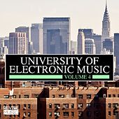 University of Electronic Music Vol. 4 by Various Artists