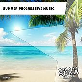 Summer Progressive Music von Various Artists