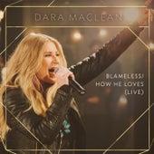 Blameless / How He Loves (Live) by Dara Maclean