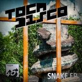 Snake Ep von Tocadisco