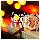 Romantic Melodies on Piano, Vol. 3 by Various Artists