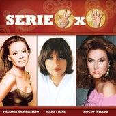 Serie 3x4 (Rocio Jurado, Paloma San Basilio, Mari Trini) by Various Artists