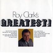 Roy Clark's Greatest by Roy Clark
