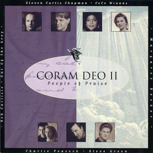 Coram Deo II: People Of Praise by Various Artists