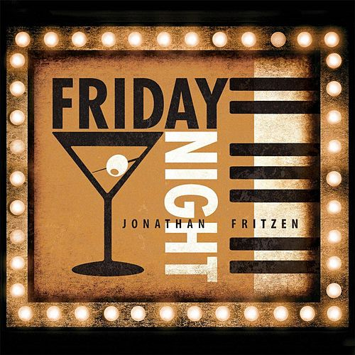 Friday Night by Jonathan Fritzén