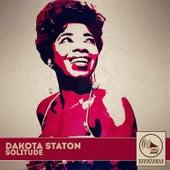Solitude by Dakota Staton