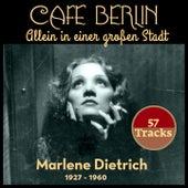 Allein in ein großen Stadt (Original Recordings 1927 - 1960) by Various Artists