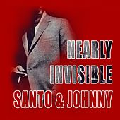 Nearly Invisible di Santo and Johnny