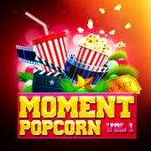 Moment popcorn, Vol. 1 (Le top des musiques de films et des bandes originales de séries télé) de Musique De Film