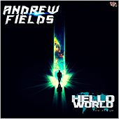 Hello World von Andrew Fields