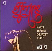 Offering theatre dejazet 1987 de The Offering