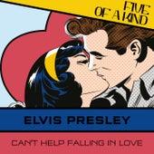 Can't Help Falling in Love de Elvis Presley