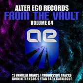 From The Vault, Vol. 4 - EP by Various Artists
