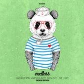 The Light (DBMM Remix) von Lars Moston