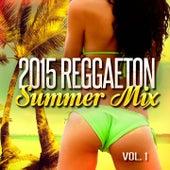 2015 Reggaeton Summer Mix von Various Artists