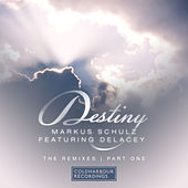 Destiny (The Remixes Part One) by Markus Schulz
