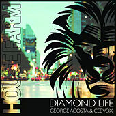 Diamond Life by George Acosta