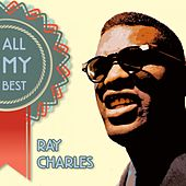 All My Best de Ray Charles
