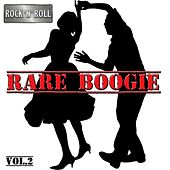 Rare Boogie, Vol. 2 by Various Artists