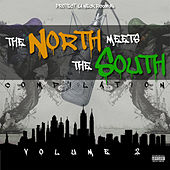 The North Meets The South Compilation Vol 2 (Vol 2) by Various Artists