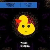 Safari / Tali - Single by Various Artists