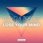 Lose Your Mind by Dzeko