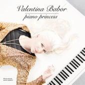 Piano Princess von Valentina Babor