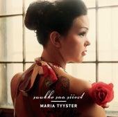 Suukko saa siivet von Maria Tyyster