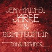 Conquistador de Jean-Michel Jarre