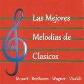 Las Mejores Melodias de Clasicos by Various Artists