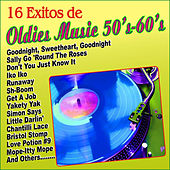 16 Exitos de Oldies Music 50's 60's by Various Artists