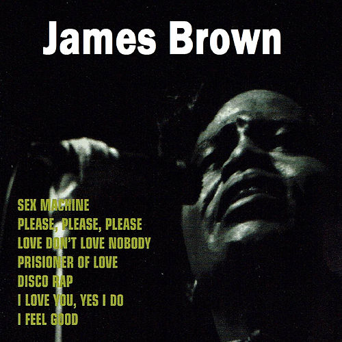 James Brown by James Brown