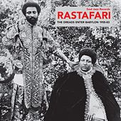 Soul Jazz Records Presents Rastafari: The Dreads Enter Babylon 1955-83 - From Nyabinghi, Burro and Grounation to Roots and Revelation by Various Artists