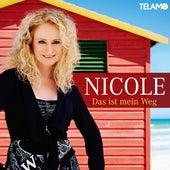 Das ist mein Weg de Nicole