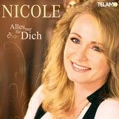 Alles nur für Dich de Nicole