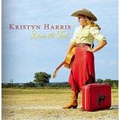 Down the Trail by Kristyn Harris