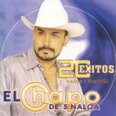 20 Exitos de El Chapo De Sinaloa