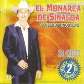 20 Exitos, Vol. 2 by El Monarca De Sinaloa