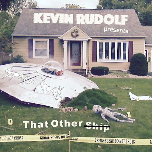 That Other Ship by Kevin Rudolf