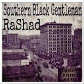 Southern Black Gentleman by Rashad