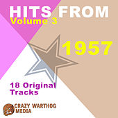 Hits From: Vol. 3 1957 de Various Artists
