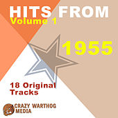 Hits From: Vol. 1 1955 de Various Artists