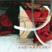 Red Brocade (Deluxe Version Remastered) by Nikki Sudden